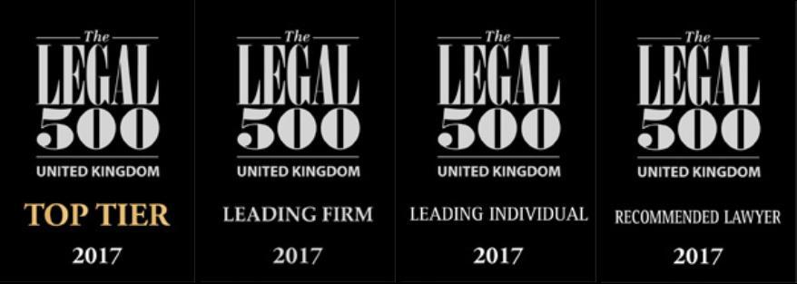 Legal 500 Sport