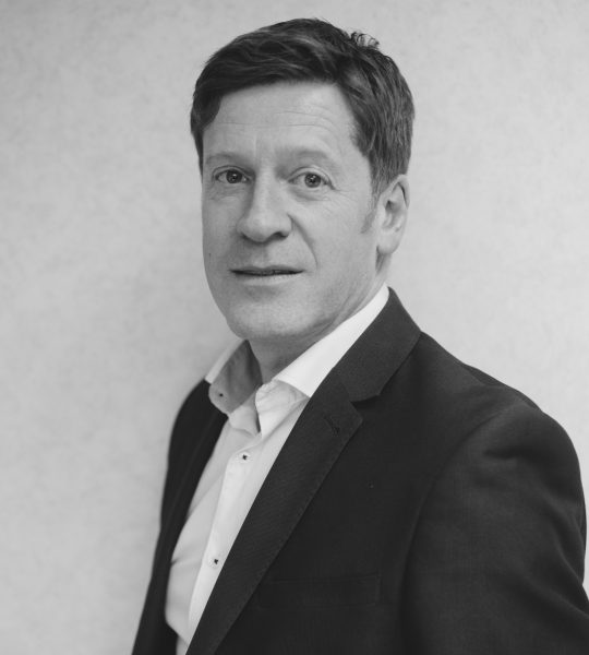 Karl Thomas, Partner