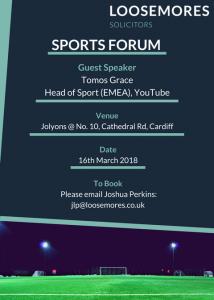 Loosemores Sports Forum