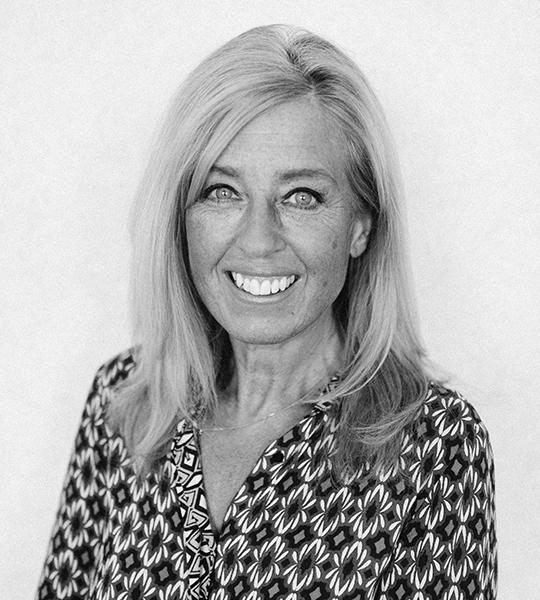 Gill Hogan, Solicitor