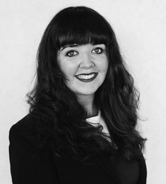 Laurie Jefferies, Trainee Solicitor