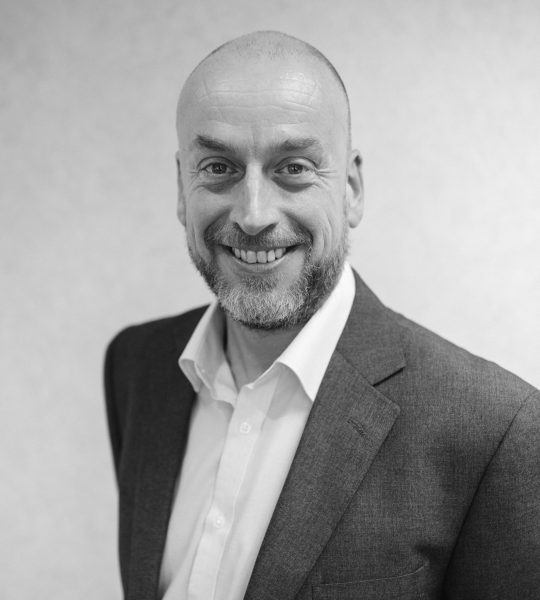 Mark Coombes, HR Consultant