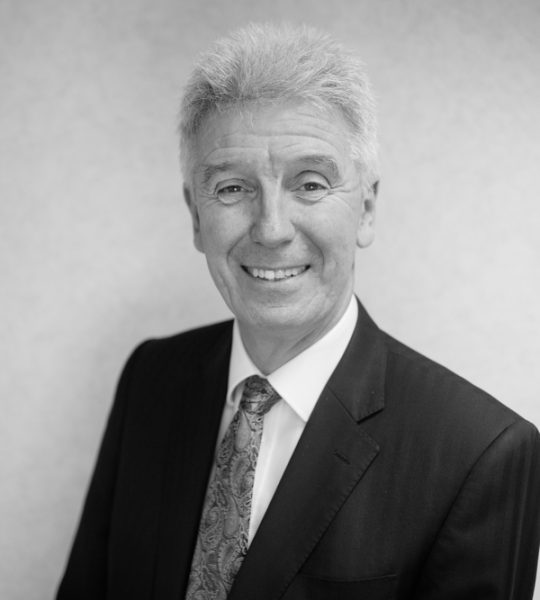 Michael Culley, Consultant