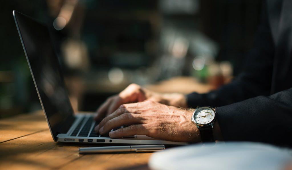 Online will-writing service