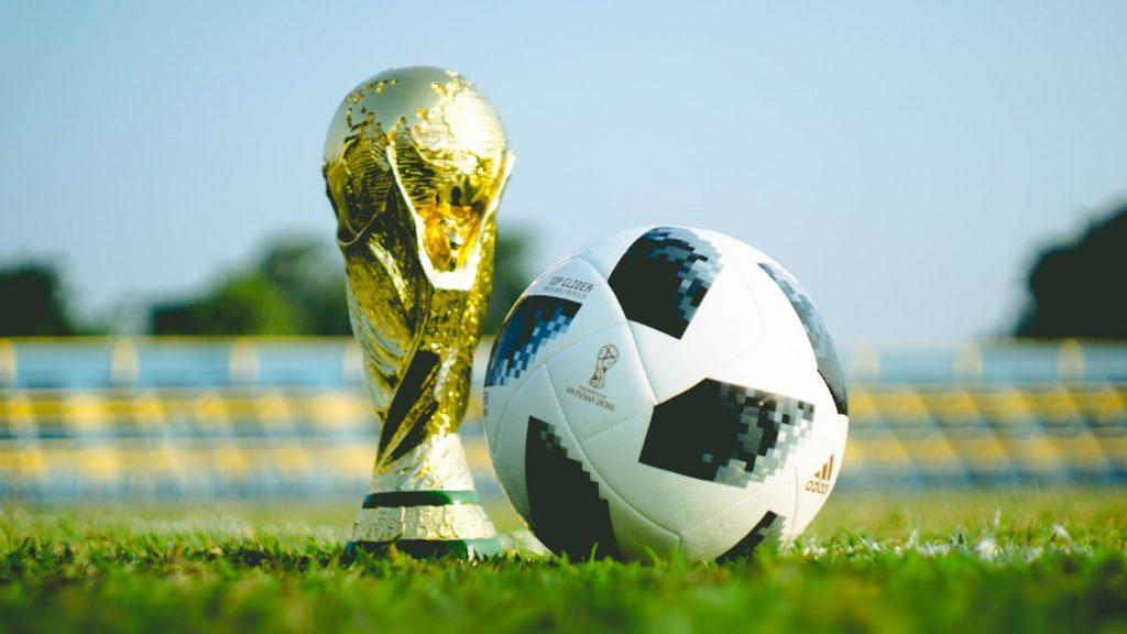 World Cup Sponsorship