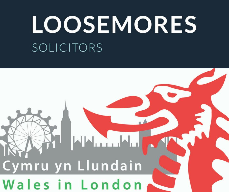 sponsor wales in london