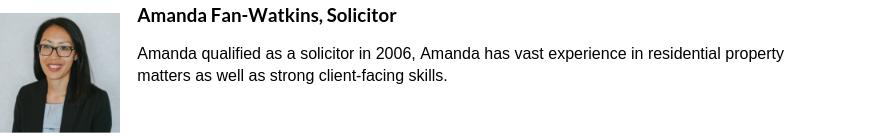 Amanda Fan-Watkins