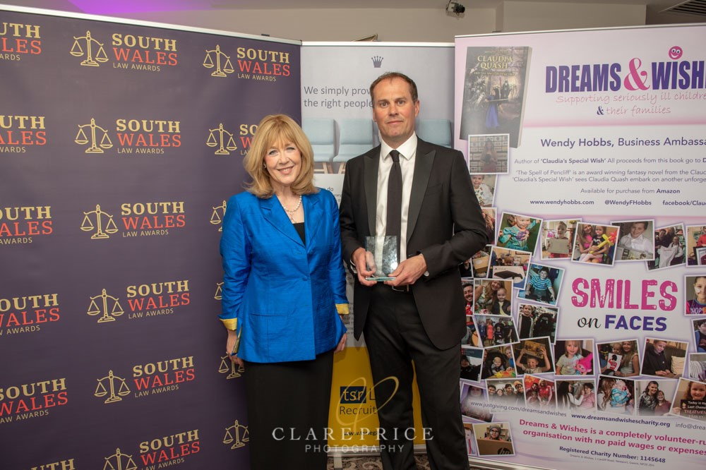 South Wales Law Awards