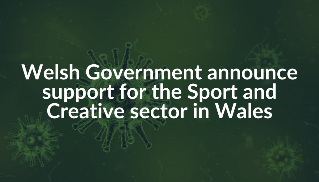 Sport and Creative sector