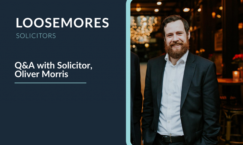 commercial property solicitor