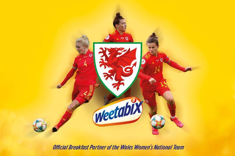 Weetabix Sponsorship